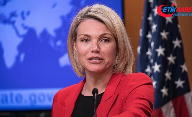 ABD, İsrail'in 'Yahudi Ulus Devlet Yasası' karşısında sessiz kaldı