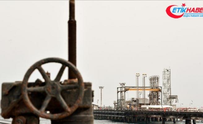 ABD yaptırımlarının gölgesindeki İran'ın petrol üretimi 22 bin varil azaldı