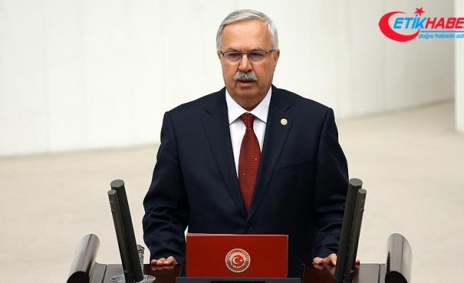 Adalet Komisyonu Başkanı Hakkı Köylü kalp krizi geçirdi
