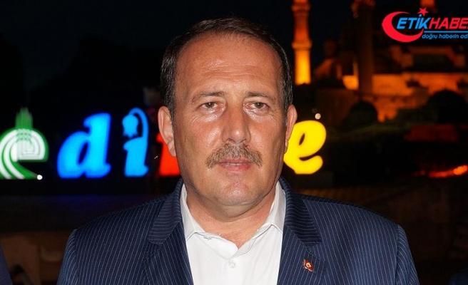 AK Partili Karacan: Halkımız demokrasiden üstün bir şey olmayacağını dünyaya gösterdi