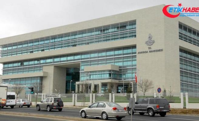 Anayasa Mahkemesinden ilişiği kesilen askeri öğrenciye iyi haber