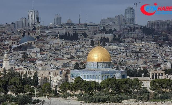 Arap Parlamentosundan 'Yahudi ulus devlet' yasasını reddetme çağrısı
