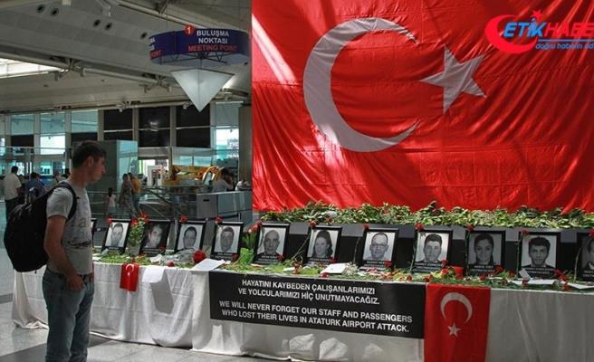 Atatürk Havalimanı'ndaki saldırı davasında 6 sanığa ağırlaştırılmış müebbet istemi