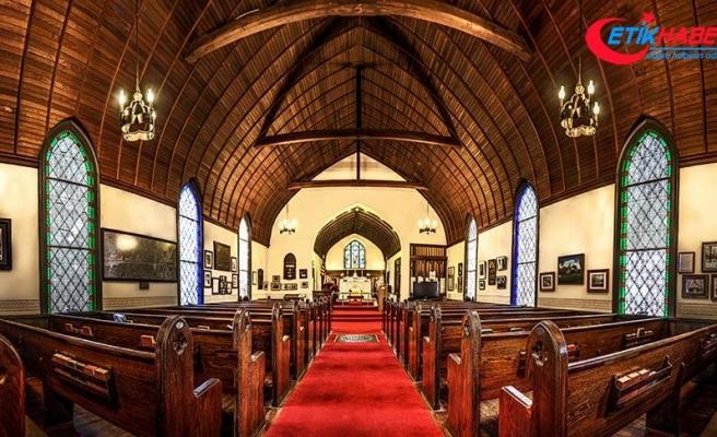 Azınlıklara 'ibadethane' müjdesi