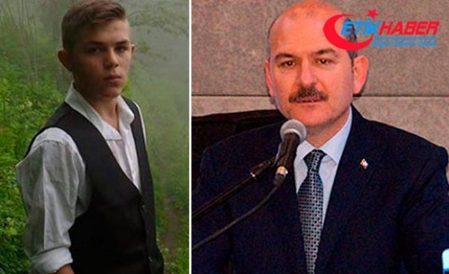 Bakan Soylu: Eren Bülbül'ü şehit eden PKK'lı teröristler öldürüldü