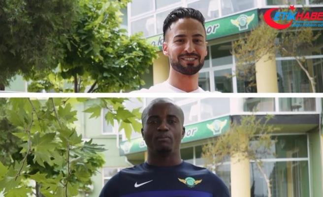 Barbosa ve Dany'den Türkiye'nin EURO 2024 adaylığına destek