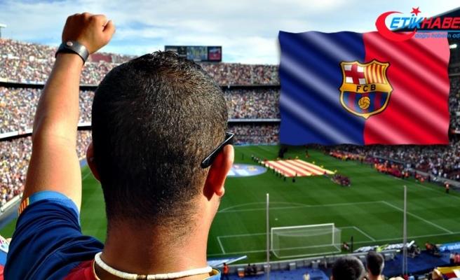 Barcelona elde ettiği gelirle tarihi bir rekora imza attı