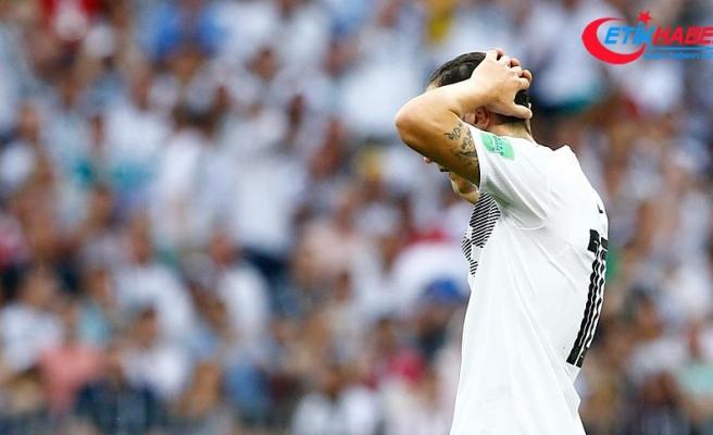 Berlin Futbol Federasyonunun Uyum Sorumlusu Matur: Mesut Özil'in arkasında durulmadı