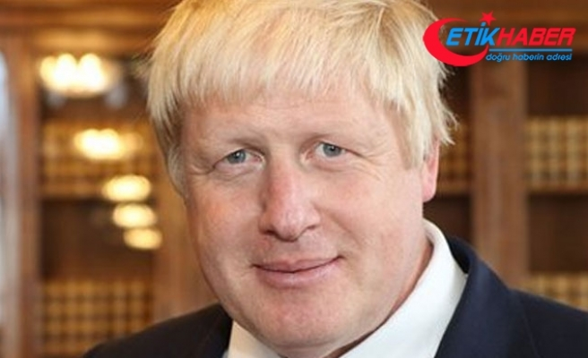 Birleşik Krallık Dışişleri Bakanı Johnson istifa etti