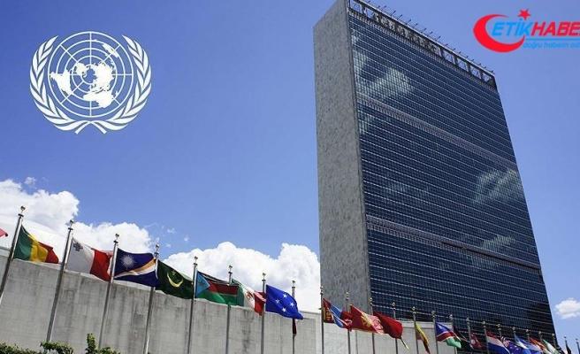 BM raporuna göre Kuzey Kore nükleer programını durdurmadı