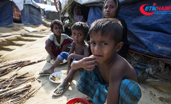 BM Genel Sekreteri Guterres: Dünya Arakanlıları yüzüstü bıraktı