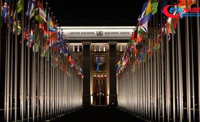 BM ile Suudi Arabistan Yemen'i görüştü