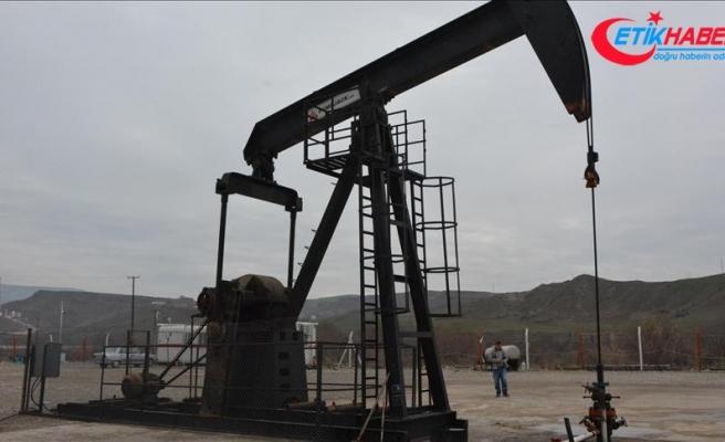 Brent petrolün varili 72,64 dolardan işlem görüyor