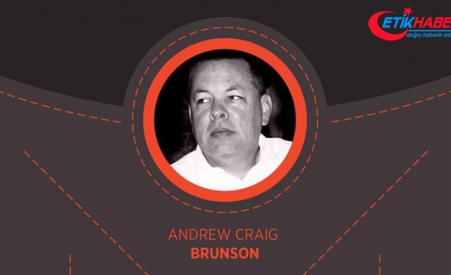 Brunson'un tutukluluğu ev hapsine çevrildi