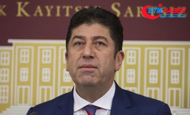 CHP'de muhaliflerin imza sayısı açıklandı