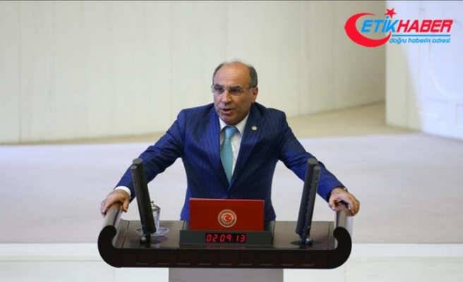 CHP Edirne Milletvekili Bircan'ın beyin kanaması geçirdiği bildirildi