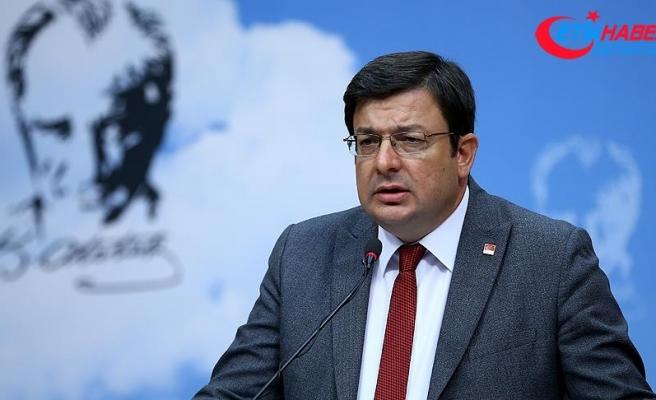 CHP Genel Başkan Yardımcısı Erkek: Algı yaratarak CHP'de süreçler yürütülmez