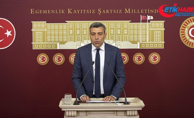 CHP Genel Başkan Yardımcısı Yılmaz: Türkiye kimseden izin almaz