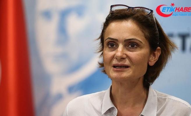 CHP il başkanları ortak açıklama yapacak