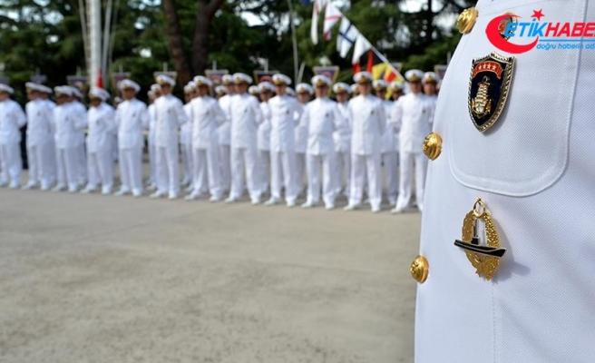 Deniz Kuvvetleri Komutanlığındaki FETÖ yapılanması davasında karar