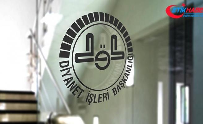 Diyanet: Hacı adaylarımızda can kaybı olmadı
