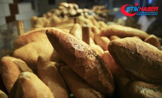 Ekmek fiyatları açıklandı