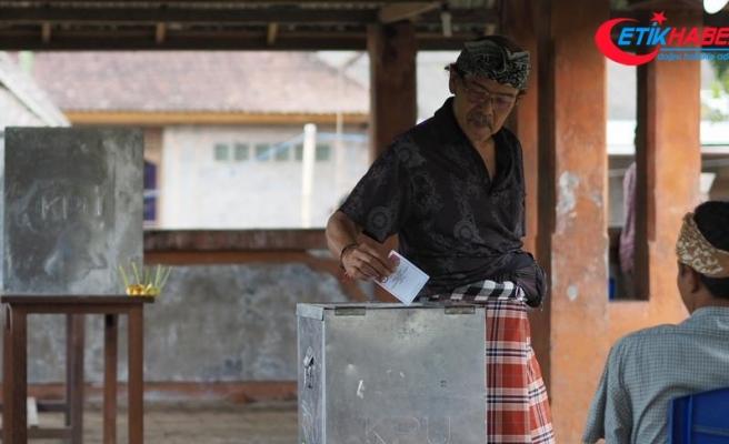 Endonezya'da yerel seçim sonuçları belli oldu