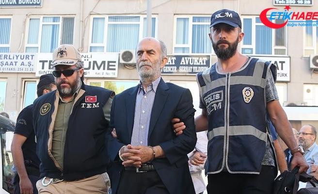 Eski Bursa Valisi Harput'un cezası ev hapsine çevrildi