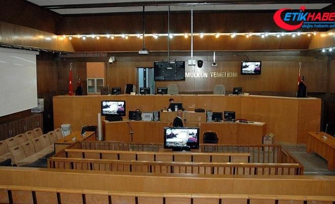 Eski büyükelçi Fındık, FETÖ üyeliği suçlamasıyla hakim karşısında