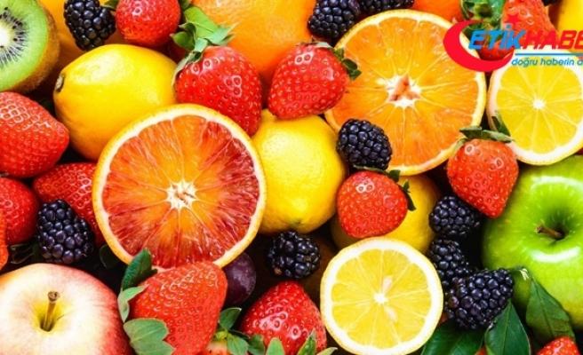Fazla kilolarınızdan meyveyle kurtulun