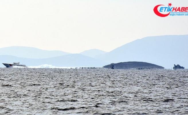 FETÖ'cülere denizde de karada da geçit yok