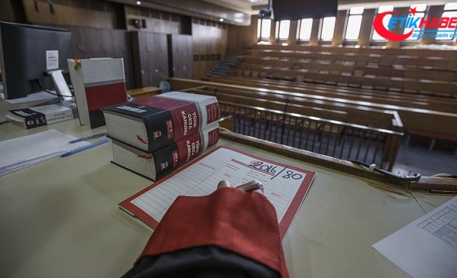 FETÖ itirafçısına 6 yıl ceza indirimi