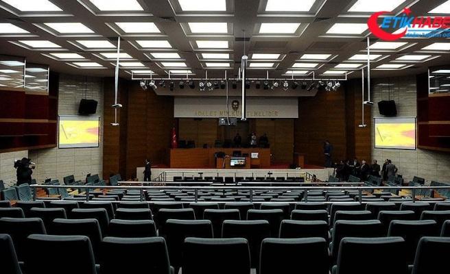 FETÖ'nün 'izdivaç ablası'na 7 yıl 11 ay hapis