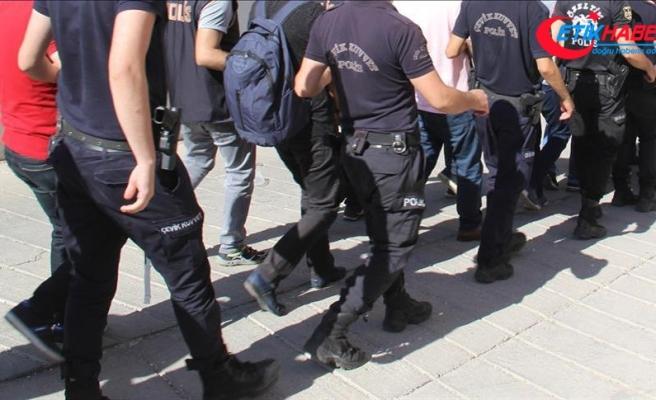 FETÖ'nün TSK'daki kripto yapılanmasına operasyon: 23 gözaltı