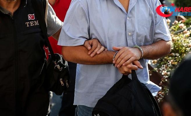 FETÖ'nün TSK yapılanmasına operasyon: 47 gözaltı kararı