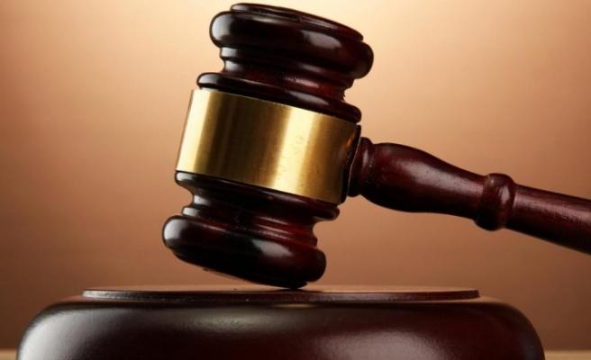 FETÖ'nün avukat sorumlusuna 19 yıl 9 ay hapis