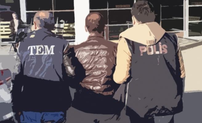 FETÖ'nün TSK yapılanmasına 15 ide operasyon: 20 gözaltı