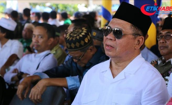 Filipinler'de Moro Müslümanları geleceklerini inşa ediyor