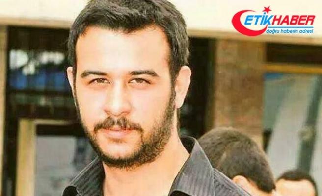 Fırat Çakıroğlu cinayetinde, sanığa çifte müebbet