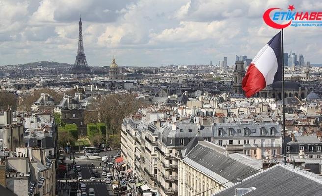 Fransa'da 18 katlı binada yangın: 4 ölü, 9 yaralı