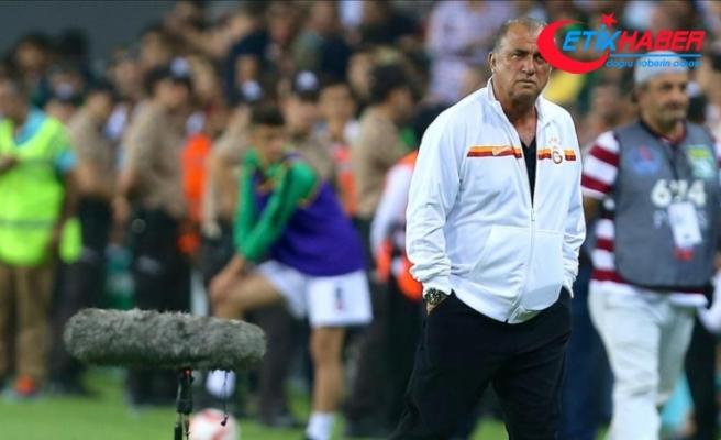 Galatasaray Teknik Direktörü Terim: Yakında değişik haberlerimiz olabilir