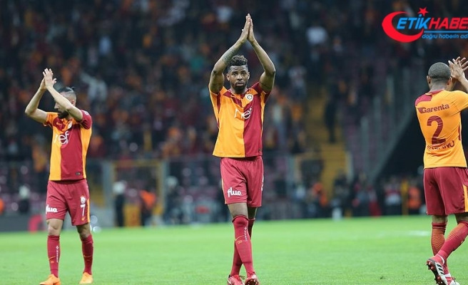 Galatasaraylı Donk: Kariyerimi Galatasaray'da sonlandırmak istiyorum