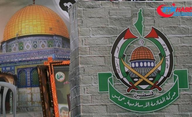 Hamas Mısır'ın Filistin uzlaşı önerisini kabul etti