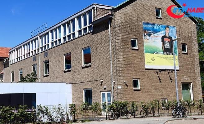Hollanda'da FETÖ okulları tutunamıyor