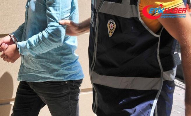 'Hudut kartalları' FETÖ şüphelilerini sınırda yakaladı