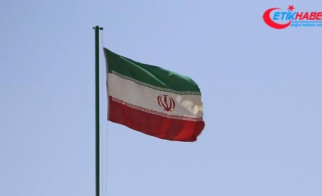 """İran'dan """"ABD ile görüşme yok"""" açıklaması"""