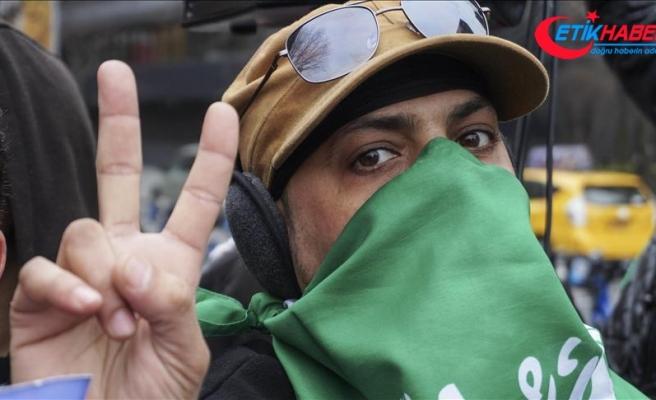 İran'daki gösterilerle ilgili 258 kişi hakkında mahkûmiyet kararı