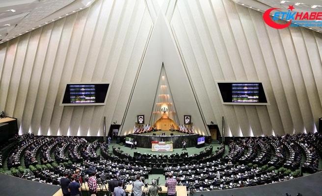 İranlı milletvekilinden yönetime eleştiri: 40 yıldan bu yana İran'ı 200 aile rehin almış durumda
