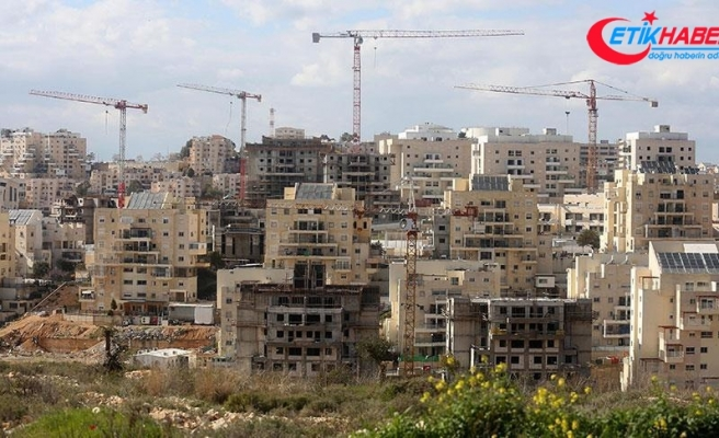 İsrail Necef Çölü'nde yeni yerleşim birimleri kuracak