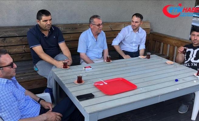 İsveç'teki seçim için Konya'da sandık kurulacak